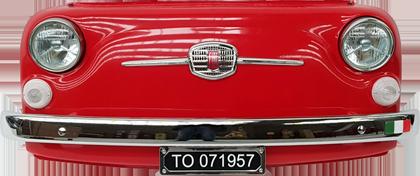 Pièces détachées de voiture vintage