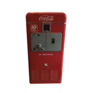 Distributeur Coca Cola VMC 33