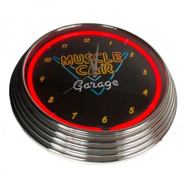 horloge-neon-muscle-car (1)