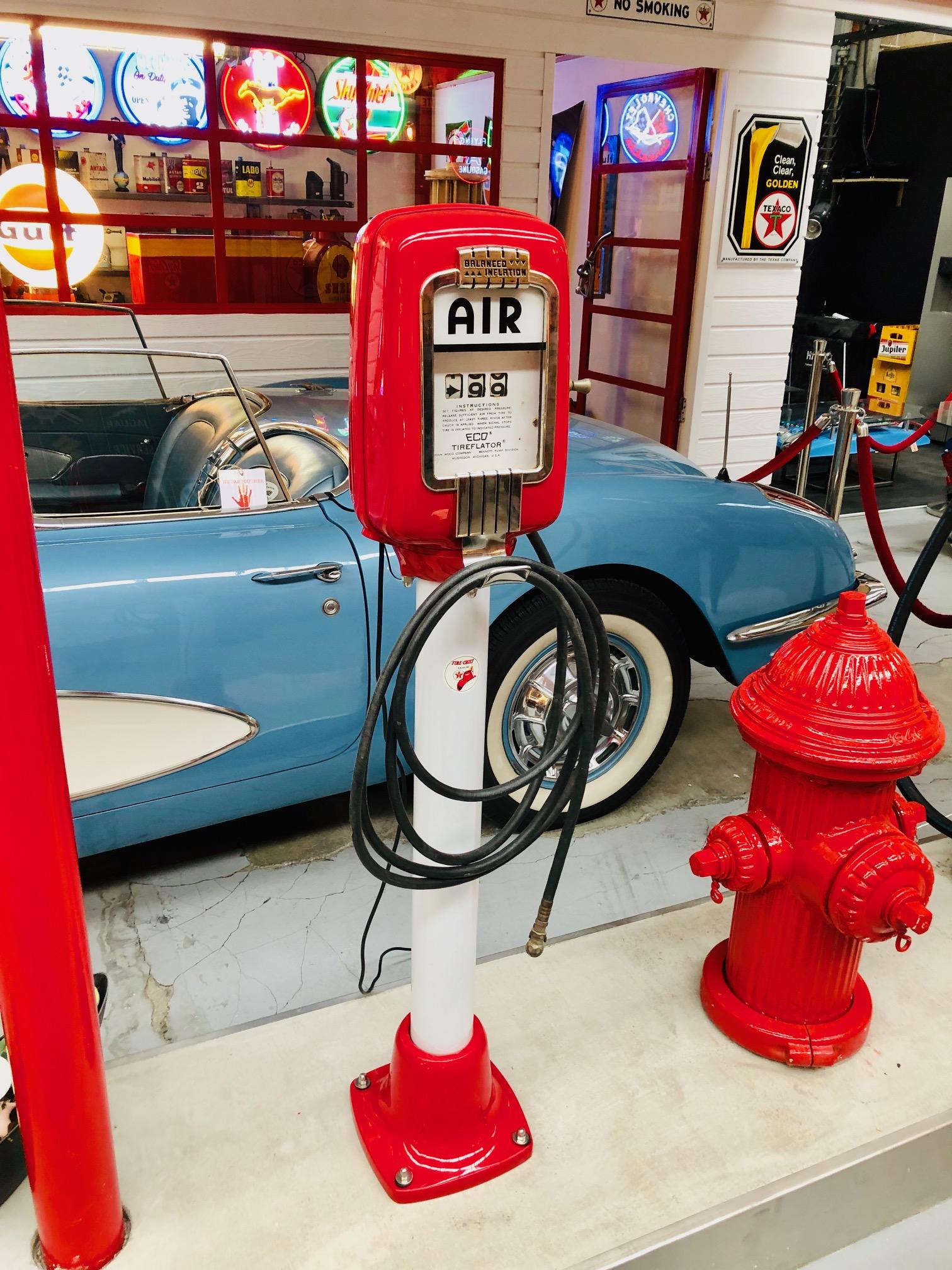 Deco Annee 50 Americaine eco air meter: décoration américaine fifties et sixties