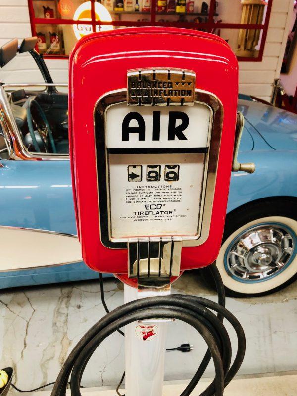 eco air meter bennett 1