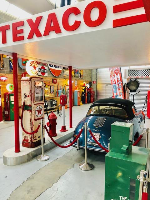 stef vintage store magasin déco retro vintage liège belgique