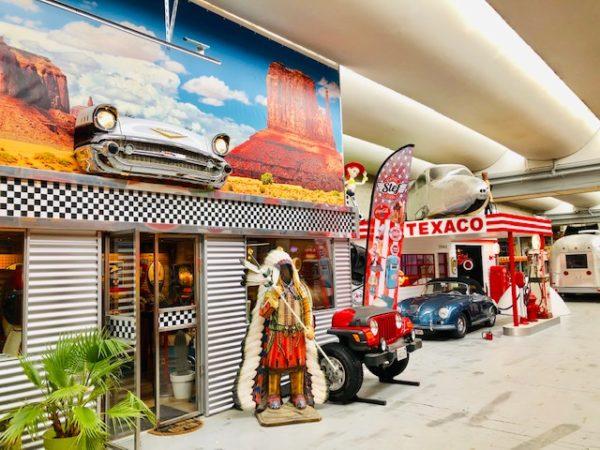 stef vintage store magasin déco vintage liège belgique