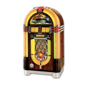 JUKEBOX WURLITZER ONE MORE TIME 100CD