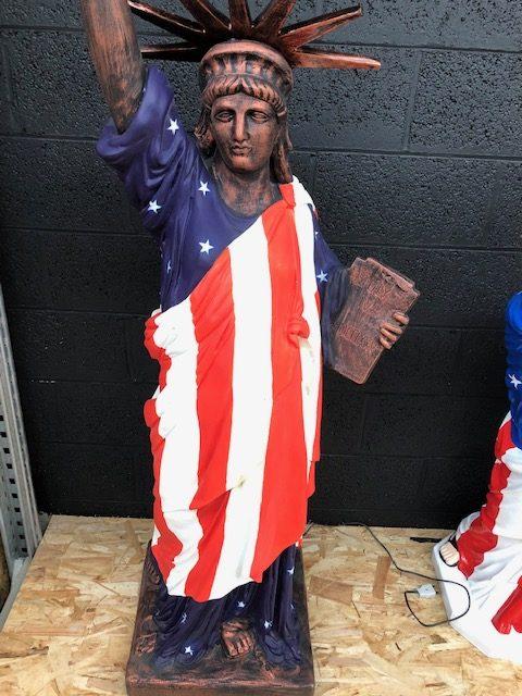Statue de la liberté 170 cm