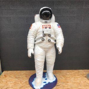 astronaute nasa life size