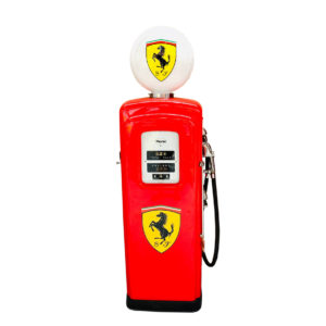 Ferrari Martin & Swartz American restored 1950's gas pump