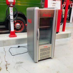 Coca Cola vintage fridge
