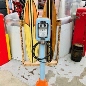 Gonfleur: Eco Air Meter Bennet