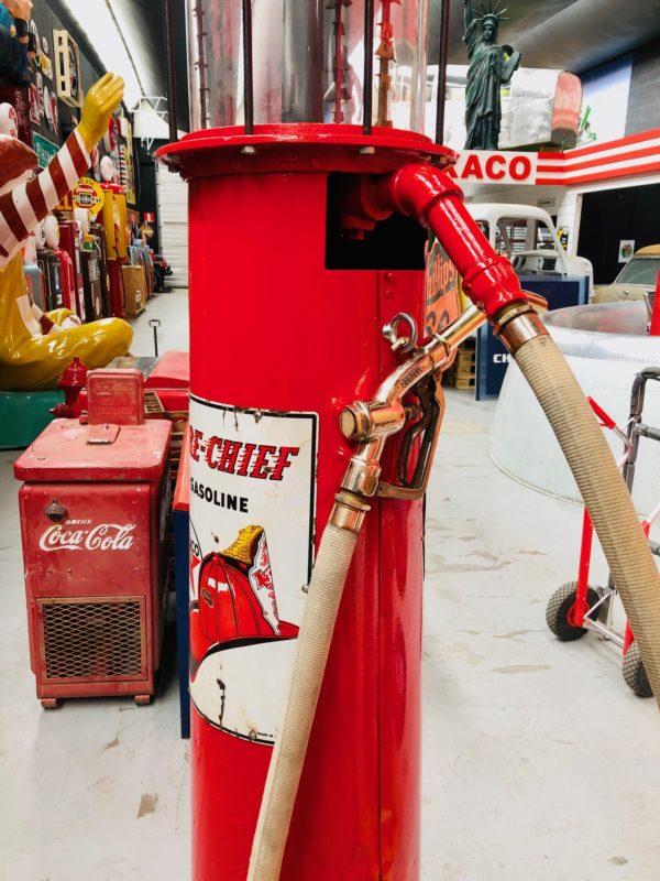 Pompe à essence américaine southwest 1924
