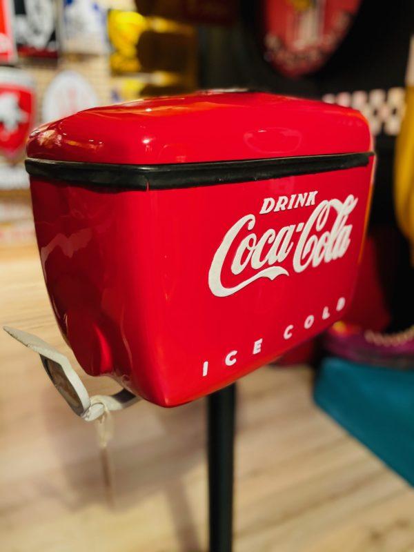 Coca Cola fountain dispenser