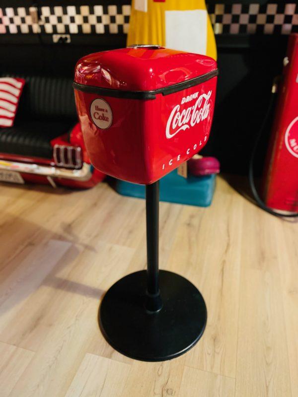 Fontaine Coca Cola Dole fountain dispenser 1950